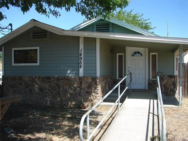 14954 Burns Valley Road, Clearlake, CA 95422 (#LC20215053) :: eXp Realty of California Inc.