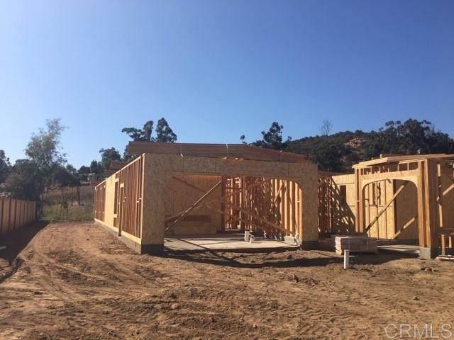 9252 Old Farmhouse Road Lot 8, Lakeside, CA 92040 (#PTP2000593) :: Bob Kelly Team