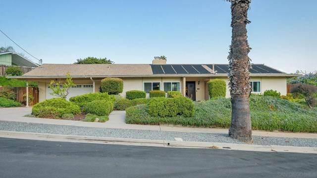 9380 Monona Dr, La Mesa, CA 91942 (#200048365) :: eXp Realty of California Inc.
