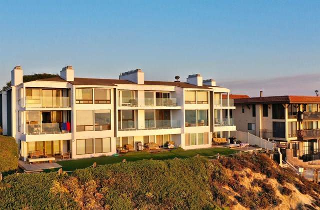 707 S S Sierra Ave #19, Solana Beach, CA 92075 (#200048367) :: RE/MAX Empire Properties
