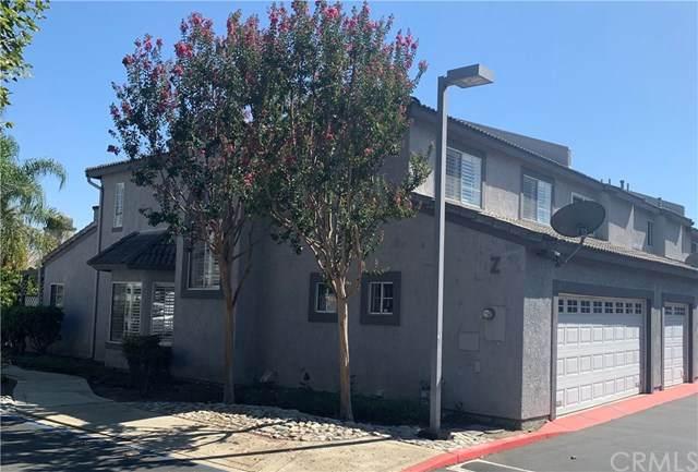 8275 Mondavi Place, Rancho Cucamonga, CA 91730 (#CV20214901) :: Mainstreet Realtors®
