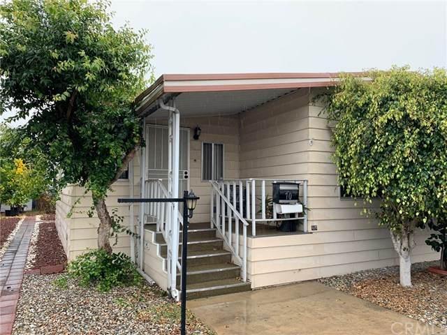 7700 Lampson Avenue #70, Garden Grove, CA 92841 (#OC20204392) :: RE/MAX Masters