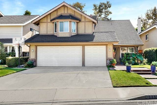 25326 Elderwood, Lake Forest, CA 92630 (#OC20204013) :: Team Forss Realty Group