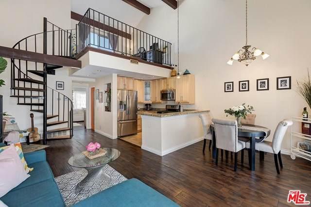12330 Osborne Street #70, Pacoima, CA 91331 (#20645454) :: eXp Realty of California Inc.