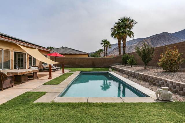 3921 Vista Verde, Palm Springs, CA 92262 (#219051237PS) :: The Costantino Group | Cal American Homes and Realty