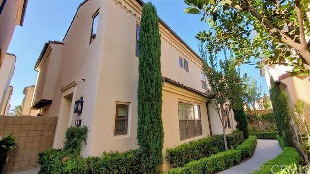 95 Strawberry Grove, Irvine, CA 92620 (#OC20215200) :: Laughton Team | My Home Group