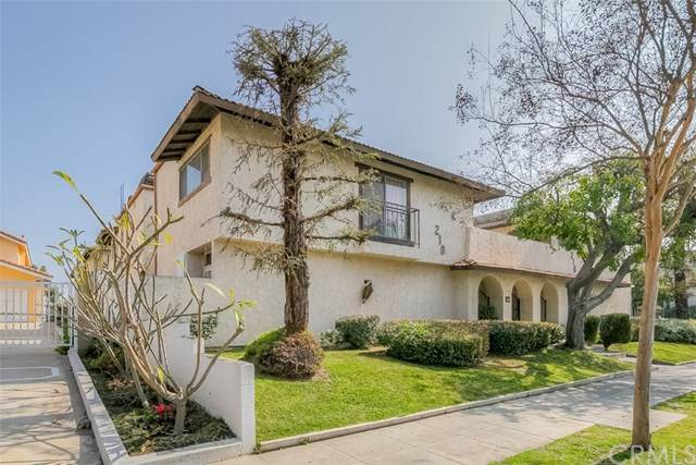218 N Alhambra Avenue B, Monterey Park, CA 91755 (#AR20215234) :: TeamRobinson | RE/MAX One