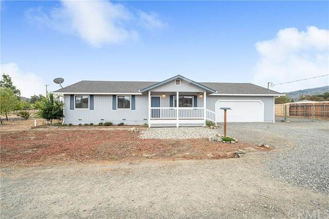 20851 San Diego Avenue, Middletown, CA 95461 (#LC20215083) :: American Real Estate List & Sell