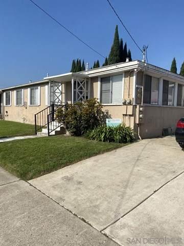 2446 E Ingersol Street, San Diego, CA 92111 (#200048385) :: Zutila, Inc.