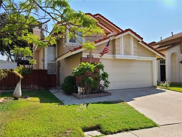 11949 Almond Drive, Fontana, CA 92337 (#CV20215025) :: Mainstreet Realtors®