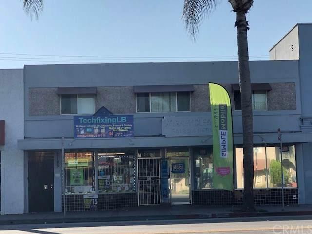 2185 Pacific Avenue #1, Long Beach, CA 90806 (#SB20205296) :: The Parsons Team