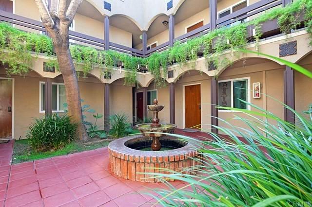 4130 Haines Street 5B, San Diego, CA 92109 (#PTP2000601) :: TeamRobinson | RE/MAX One