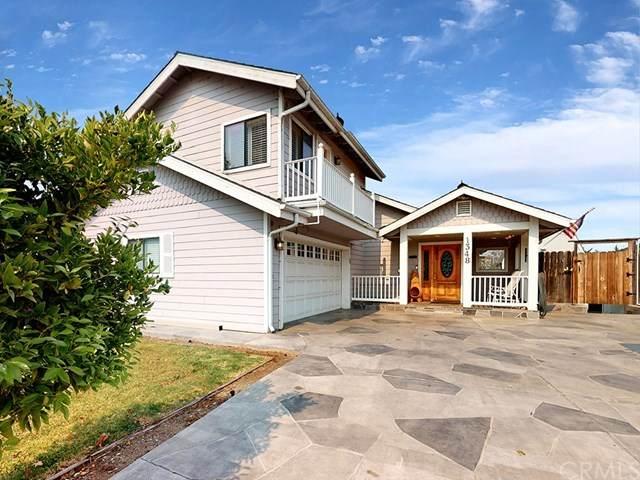 1348 Diablo Drive, San Luis Obispo, CA 93405 (#SP20214610) :: The Miller Group