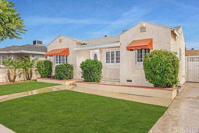 6502 Bellaire Avenue, Valley Glen, CA 91606 (#SR20215097) :: Z Team OC Real Estate