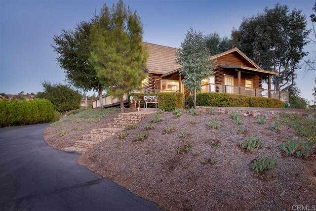 11920 Sky View Drive, Valley Center, CA 92082 (#NDP2001188) :: RE/MAX Empire Properties