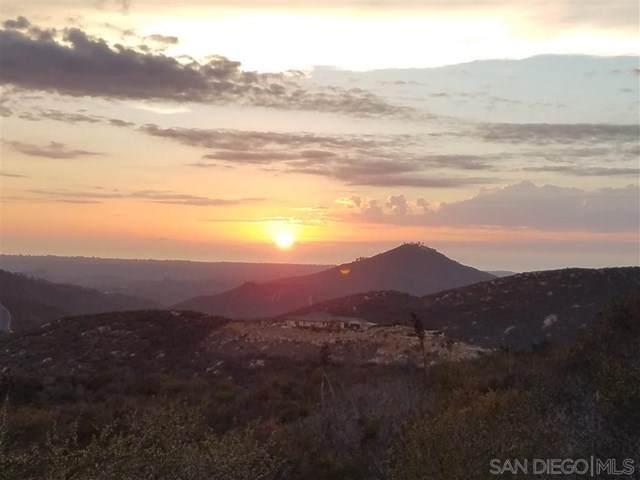 0 Mount Israel Place, Escondido, CA 92029 (#200048400) :: RE/MAX Empire Properties