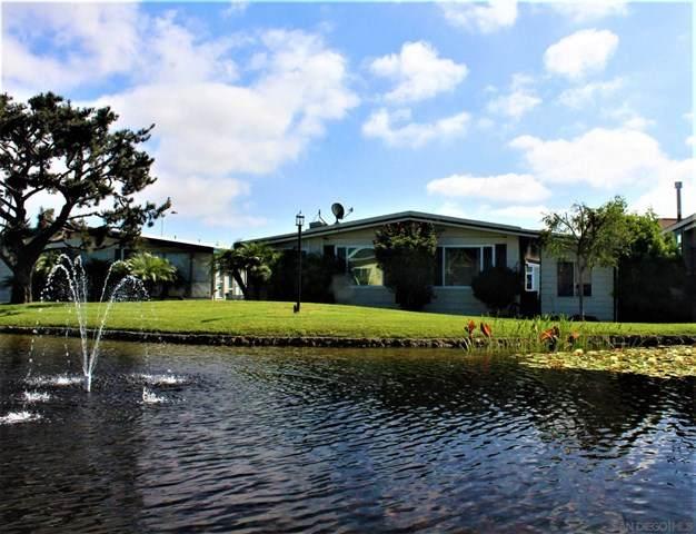 7221 San Lucas St #138, Carlsbad, CA 92011 (#200048401) :: RE/MAX Empire Properties