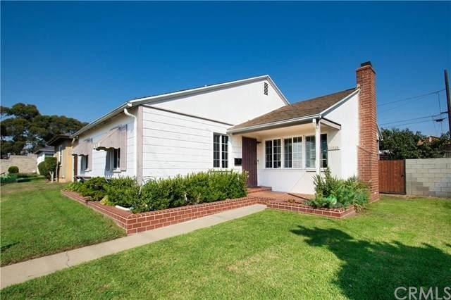 11928 S Van Ness, Hawthorne, CA 90250 (#OC20215123) :: Arzuman Brothers