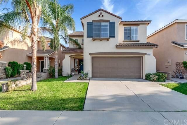 5425 Gateway Drive, Chino Hills, CA 91709 (#PW20215627) :: Mainstreet Realtors®