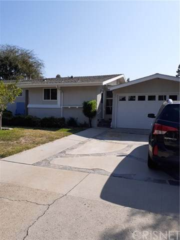 18342 Los Alimos Street, Porter Ranch, CA 91326 (#SR20213399) :: Go Gabby