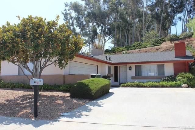 1141 Portola Avenue, Escondido, CA 92026 (#NDP2001198) :: RE/MAX Empire Properties