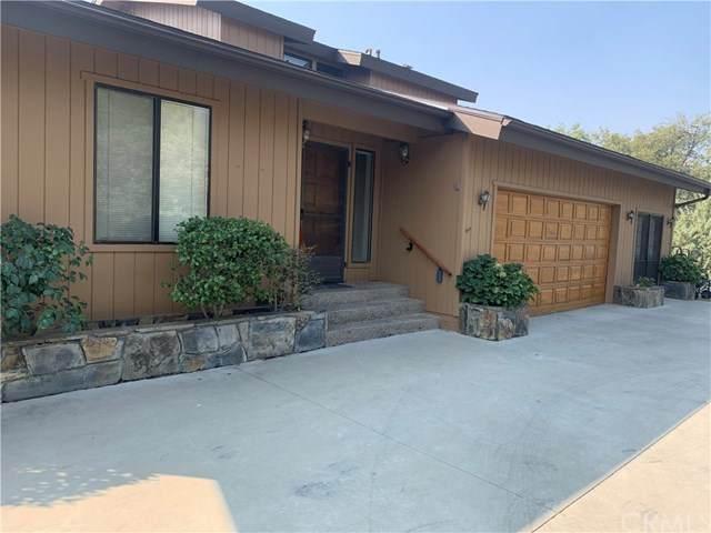 5442 Harris Cut Off Road, Mariposa, CA 95338 (#FR20209925) :: Blake Cory Home Selling Team