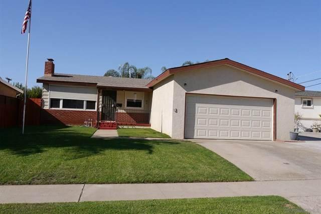 4042 Ashford St., San Diego, CA 92111 (#200048434) :: TeamRobinson   RE/MAX One