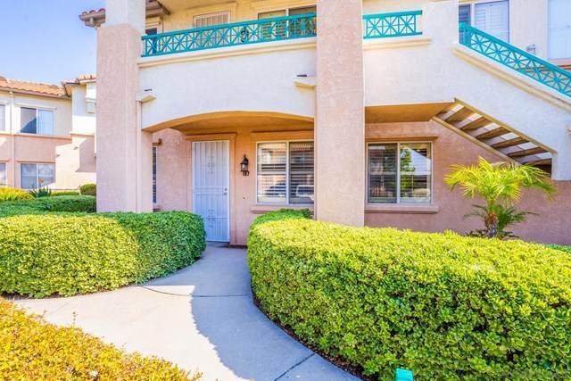 11450 Via Rancho San Diego #187, El Cajon, CA 92019 (#200048435) :: RE/MAX Empire Properties