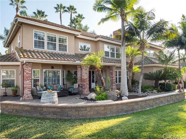 1180 Academy Lane, Vista, CA 92081 (#ND20215767) :: Arzuman Brothers