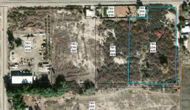 0 54, Thermal, CA 92274 (#219051274DA) :: Blake Cory Home Selling Team
