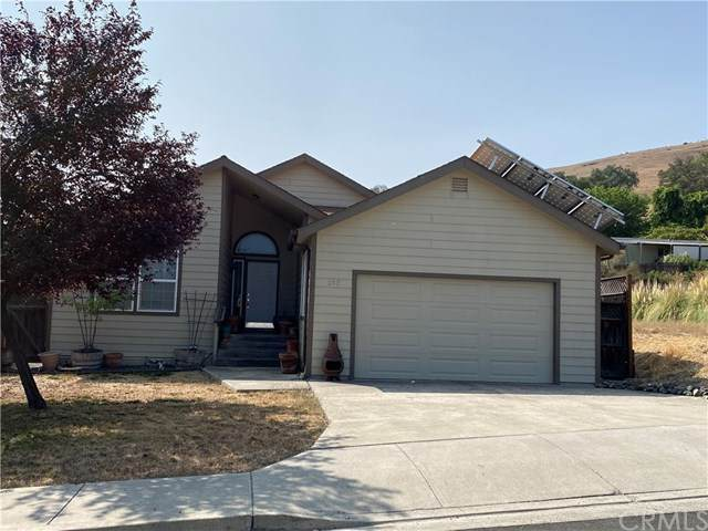 215 Lakeview Drive, Lakeport, CA 95453 (#LC20214754) :: Veronica Encinas Team
