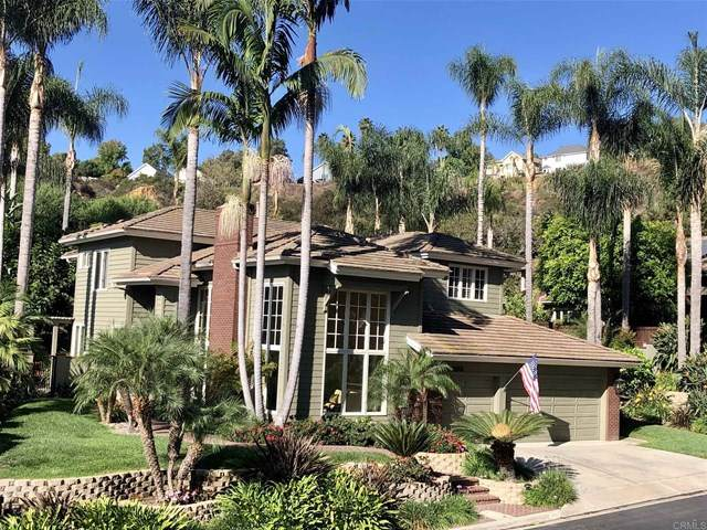 1786 Sienna Canyon Drive, Encinitas, CA 92024 (#NDP2001213) :: The Results Group