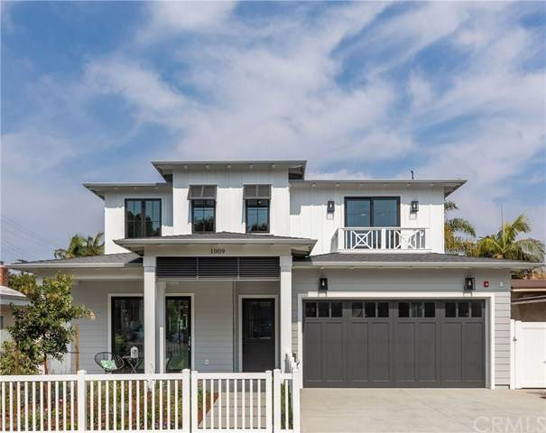 1009 10th Street, Manhattan Beach, CA 90266 (#SB20191927) :: Realty ONE Group Empire