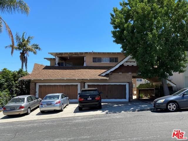 25226 Loytan Street, Torrance, CA 90505 (#20645998) :: The Miller Group