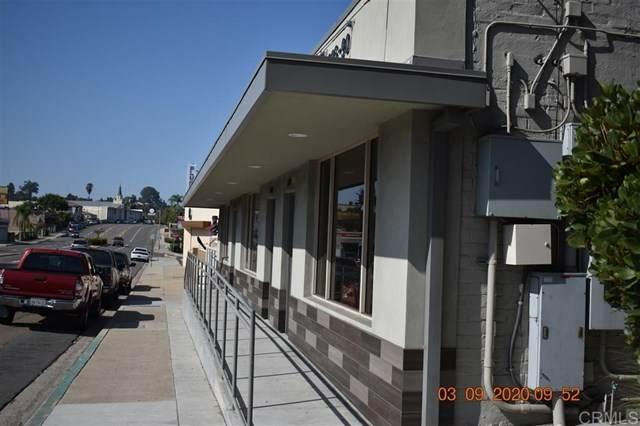 8886-8890 La Mesa Blvd, La Mesa, CA 91942 (#200031181) :: Veronica Encinas Team