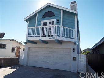 630 E Pacific Street, Carson, CA 90745 (#OC20216107) :: The Miller Group