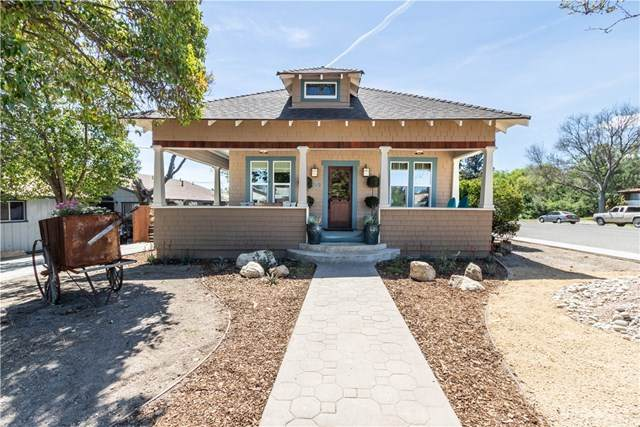 502 4th, Paso Robles, CA 93446 (#NS20215721) :: The Miller Group