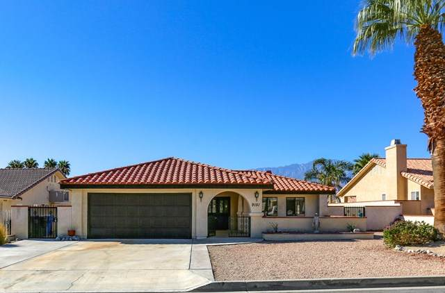 9151 Warwick Drive, Desert Hot Springs, CA 92240 (#219051296DA) :: American Real Estate List & Sell