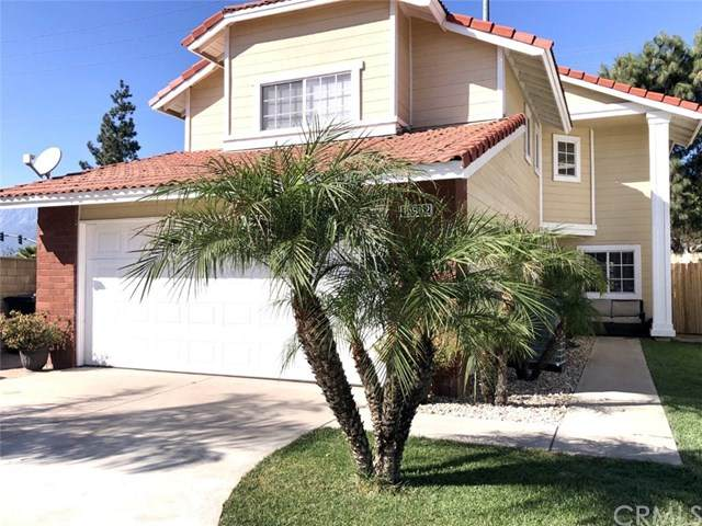 16962 Walnut Court, Fontana, CA 92336 (#PW20216180) :: Mainstreet Realtors®