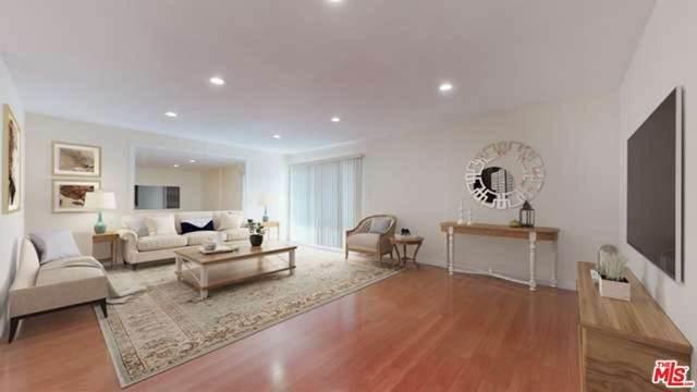 127 N Eucalyptus Avenue #12, Inglewood, CA 90301 (#20646190) :: TeamRobinson | RE/MAX One