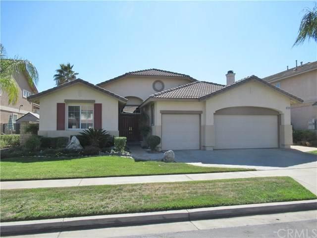 9399 Shadowgrove Drive, Rancho Cucamonga, CA 91730 (#CV20216266) :: Mainstreet Realtors®
