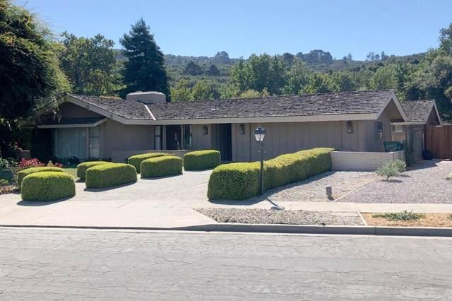 8044 Poplar Lane, Outside Area (Inside Ca), CA 93923 (#ML81815492) :: Crudo & Associates