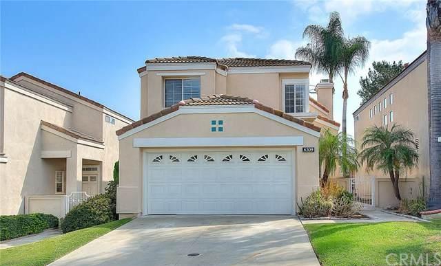 6309 Narcissus Lane, Chino Hills, CA 91709 (#TR20215861) :: Mainstreet Realtors®