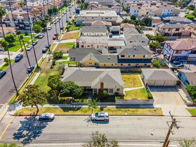 500 W Norwood Place, Alhambra, CA 91803 (#AR20215492) :: The Parsons Team