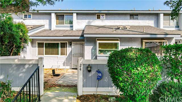 900 W Sierra Madre Avenue #24, Azusa, CA 91702 (#WS20212593) :: TeamRobinson   RE/MAX One