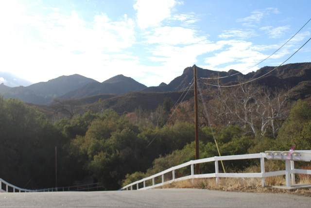 Sierra Creek - Photo 1