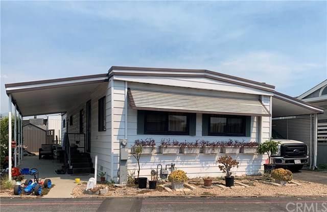 1630 S Barranca Ave #106, Glendora, CA 91740 (#CV20216403) :: RE/MAX Masters