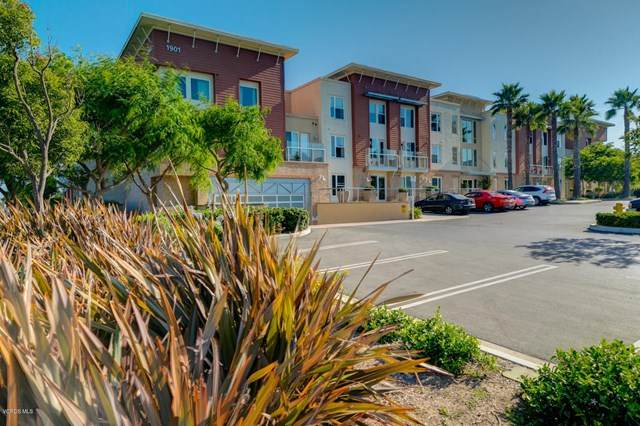 1901 Victoria Avenue #306, Oxnard, CA 93035 (#V1-1929) :: Crudo & Associates