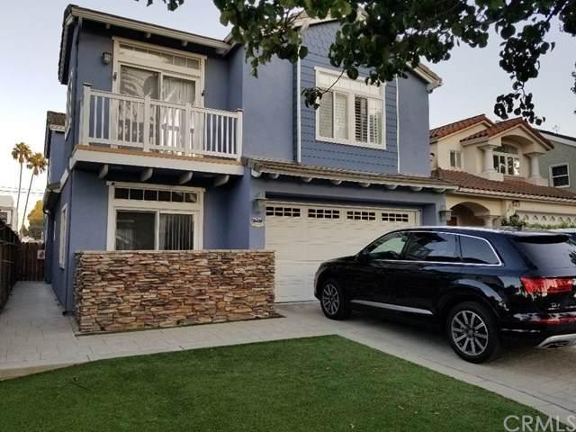 24228 Los Codona Avenue, Torrance, CA 90505 (#PV20216493) :: TeamRobinson | RE/MAX One