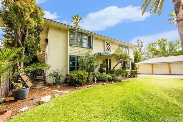 188 Cedar Crest Avenue, South Pasadena, CA 91030 (#OC20216492) :: The Parsons Team